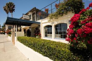 Hotel Oceana Santa Barbara