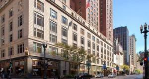 The Palmer House Hilton(Chicago)