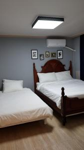 Feel Home Apt 3min walk from subway, Apartmány  Soul - big - 59