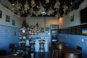 The Way Hostel & Bar, Hostely  Donggang - big - 26