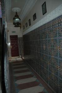 Ryad Bab Berdaine, Riads  Meknès - big - 68