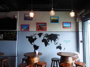 The Way Hostel & Bar, Hostely  Donggang - big - 17