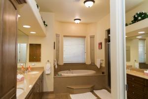 South Strip Luxury, Виллы  Лас-Вегас - big - 39