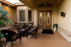 South Strip Luxury, Виллы  Лас-Вегас - big - 47