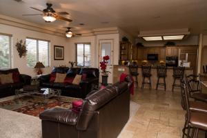 South Strip Luxury, Виллы  Лас-Вегас - big - 50