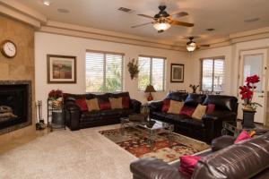 South Strip Luxury, Виллы  Лас-Вегас - big - 69