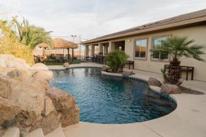 South Strip Luxury, Виллы  Лас-Вегас - big - 70
