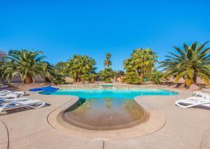 Tuscan Retreat, Ville  Las Vegas - big - 1