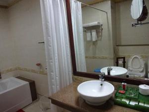 Mayfair Gangtok, Курортные отели  Гангток - big - 30