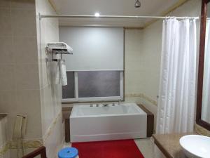 Mayfair Gangtok, Курортные отели  Гангток - big - 31