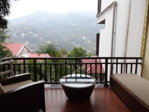 Mayfair Gangtok, Курортные отели  Гангток - big - 32