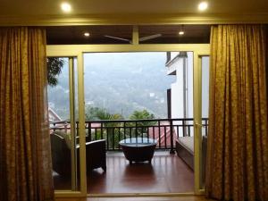 Mayfair Gangtok, Курортные отели  Гангток - big - 33