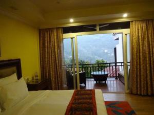 Mayfair Gangtok, Курортные отели  Гангток - big - 34