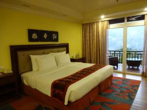 Mayfair Gangtok, Курортные отели  Гангток - big - 37