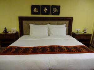 Mayfair Gangtok, Курортные отели  Гангток - big - 38