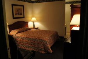 Budget Inn, Мотели  Waco - big - 17