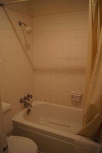 Budget Inn, Мотели  Waco - big - 4