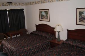 Budget Inn, Мотели  Waco - big - 13