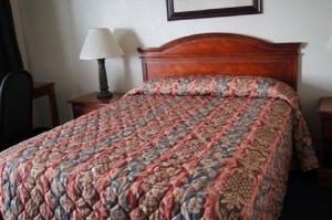 Budget Inn, Мотели  Waco - big - 8