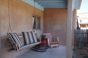 621 Don Felix Unit A Townhouse, Case vacanze  Santa Fe - big - 5