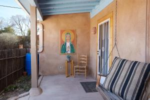 621 Don Felix Unit A Townhouse, Holiday homes  Santa Fe - big - 10