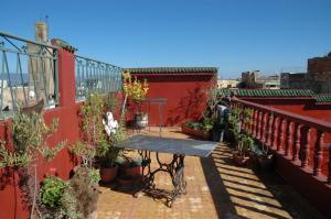 Ryad Bab Berdaine, Riads  Meknès - big - 71