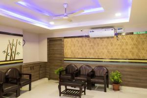OYO 6646 Hotel Tanvi Grand, Hotely  Visakhapatnam - big - 12