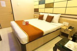 OYO 6646 Hotel Tanvi Grand, Szállodák  Visákhapatnam - big - 5