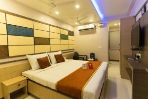 OYO 6646 Hotel Tanvi Grand, Hotely  Visakhapatnam - big - 5