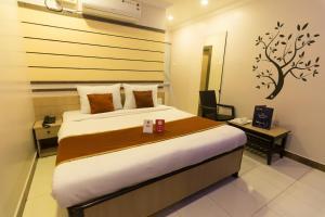 OYO 6646 Hotel Tanvi Grand, Szállodák  Visákhapatnam - big - 4