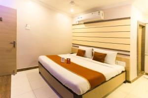 OYO 6646 Hotel Tanvi Grand, Szállodák  Visákhapatnam - big - 3
