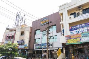 OYO 6646 Hotel Tanvi Grand, Hotely  Visakhapatnam - big - 23
