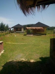 Surf Camp Joel Bungalows, Penziony – hostince  Lhonga - big - 6