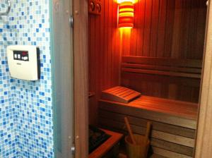 Hotel Arca lui Noe, Hotel  Sinaia - big - 48