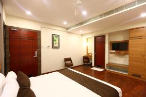 OYO 8108 Adore Residency, Hotels  Chennai - big - 15