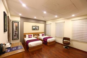 OYO 8108 Adore Residency, Hotels  Chennai - big - 14