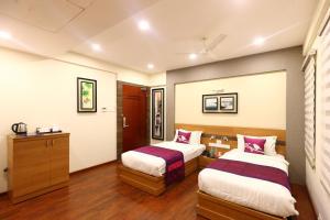 OYO 8108 Adore Residency, Hotels  Chennai - big - 13