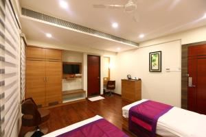OYO 8108 Adore Residency, Hotels  Chennai - big - 12