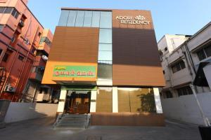 OYO 8108 Adore Residency, Hotels  Chennai - big - 8