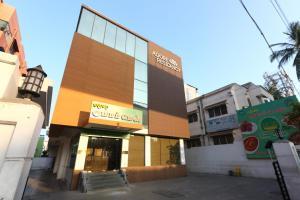 OYO 8108 Adore Residency, Hotels  Chennai - big - 7