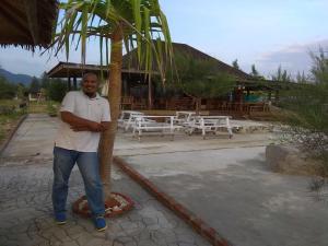 Surf Camp Joel Bungalows, Gasthäuser  Lhonga - big - 20