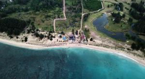 Surf Camp Joel Bungalows, Penziony – hostince  Lhonga - big - 19