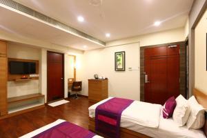 OYO 8108 Adore Residency, Hotels  Chennai - big - 23