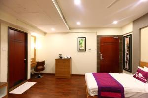 OYO 8108 Adore Residency, Hotels  Chennai - big - 22