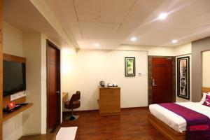 OYO 8108 Adore Residency, Hotels  Chennai - big - 21