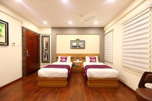 OYO 8108 Adore Residency, Hotels  Chennai - big - 5