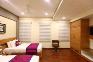 OYO 8108 Adore Residency, Hotels  Chennai - big - 20
