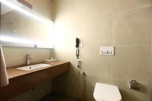 OYO 8108 Adore Residency, Hotels  Chennai - big - 19