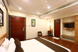 OYO 8108 Adore Residency, Hotels  Chennai - big - 3