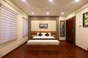 OYO 8108 Adore Residency, Hotels  Chennai - big - 4